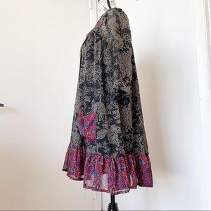 Anthropologie Dresses - Anthropologie En Creme Women's 3/4 Sleeve Dress